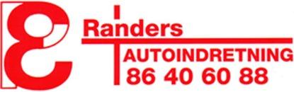 Randers Autoindretning logo