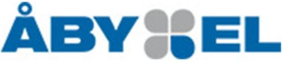 Åby Eltjänst AB logo