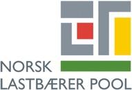 Norsk Lastbærer Pool AS logo