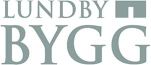 Lundby Bygg AB logo