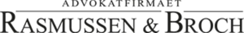 Rasmussen & Broch Advokatfirmaet ANS logo