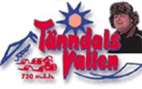 Tänndalen Fjällstugor, Tänndalsliften logo