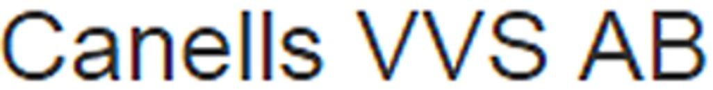 Canells VVS AB logo