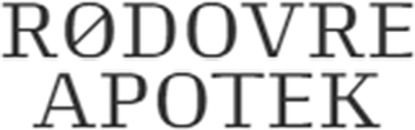 Rødovre Apotek v/Camilla Bangert logo
