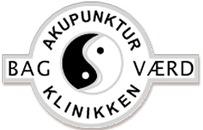 Akupunkturklinikken Bagsværd logo