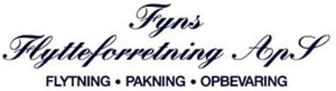 Fyns Flytteforretning ApS logo