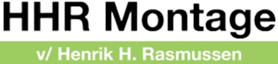 HHR Montage logo
