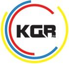 Kgr AS logo
