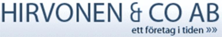 Hirvonen & Co AB logo