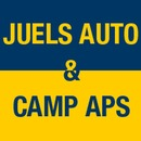 Juels Auto Og Camp ApS logo