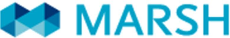 Marsh AB logo