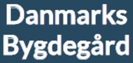 Danmarks Bygdegårdsförening Ek.För. logo