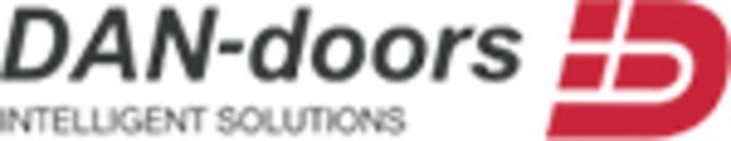 DAN-doors AB logo