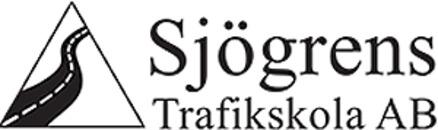 Sjögrens Trafikskola AB logo
