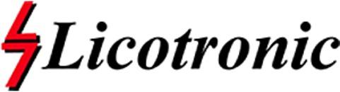 Licotronic ApS logo