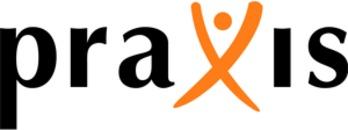 Praxis Naprapati och Friskvård AB logo