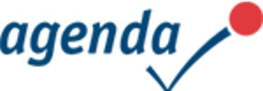 Agenda AS logo