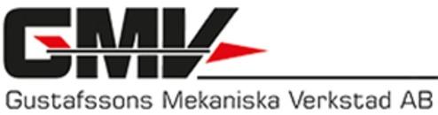 Gustafssons Mekaniska Verkstad AB logo