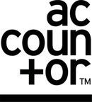Accountor - Komplett Regnskap Hammerfest AS logo
