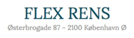 Flex Rens v/Anders Meldgaard Pedersen logo