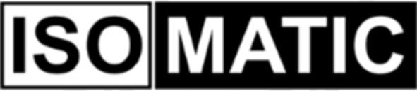 Isomatic A/S logo