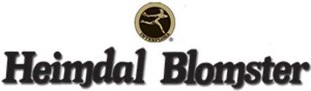 Heimdal Blomster AS logo