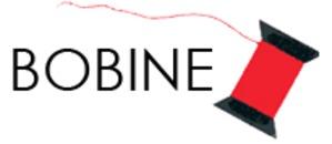 Bobine v/ Lise Andersen logo