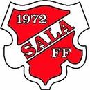 Sala Fotbollförening logo