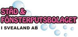 Städ och Fönsterputsbolaget logo