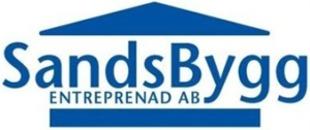 SandsByggEntreprenad AB logo