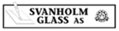 Svanholm Glass AS logo