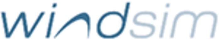 WindSim AS logo