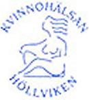Kvinnohälsan i Höllviken logo