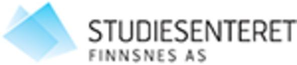 Studiesenteret Finnsnes logo