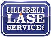 Lillebælt låseservice A/S logo
