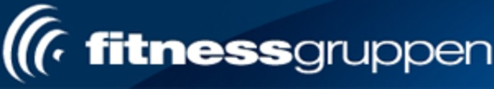 Fitnessgruppen A/S logo