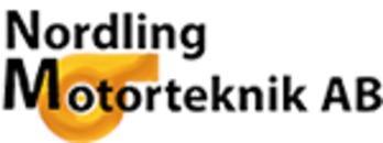 Nordling Motorteknik AB logo