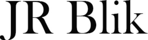 JR Blik logo