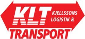 Kjellssons Logistik & Transport AB logo