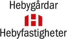 Hebygårdar AB logo