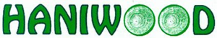 Haniwood A/S logo