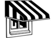 Lidingö Persiennfabrik AB logo