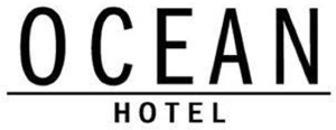 Ocean Hotel / Ocean Bar & Grill logo