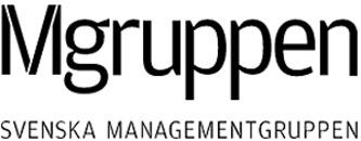 Mgruppen Svenska Managementgruppen AB logo