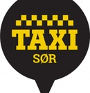 Taxi-Sør AS logo