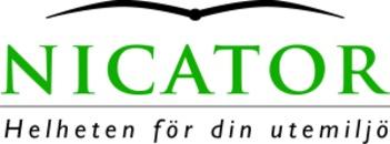 Nicator AB logo