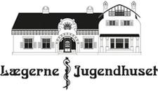 Lægerne Jugendhuset v/ Charlotte Bøving logo