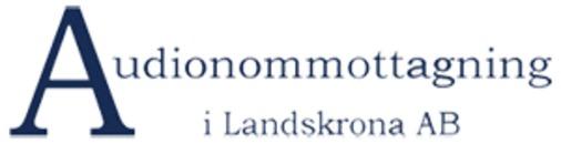 Audionommottagning i Landskrona AB logo