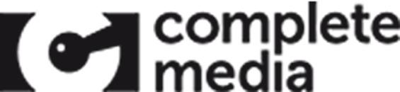 Complete Media AB logo