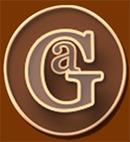 Gribskovadvokaterne Poul Erik Petersen og Tine Jacobsen logo